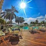 Zdjęcie Moevenpick Hotel Mactan Island Cebu