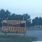 Photo of Mesquite Canyon Steakhouse