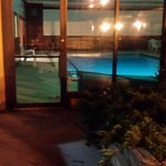 BEST WESTERN PLUS By Mammoth Hot Springs Foto