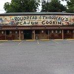 Boudreau & Thibodeau's Cajun Cooking