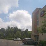 SpringHill Suites Ewing Princeton South Foto