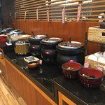 Photo de Almont Hotel Kyoto