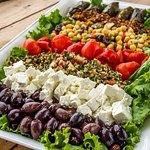 """"""" mediterranean dish from best bites"""