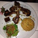 Photo of Rancho Steak & Lobster