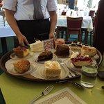 Foto de Ariston Cafe