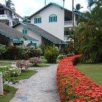 Photo of Hotel Residence Playa Colibri