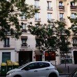 Photo of Lux Hotel Picpus