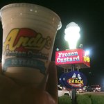 Andy's Frozen Custard Foto