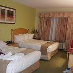 Photo de South Beach Casino and Resort