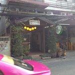 Hansaah - street view