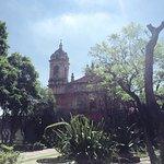 San Angel Foto
