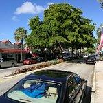 Photo de Las Olas Boulevard