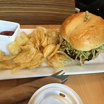 Peach's Corner Cafe Foto