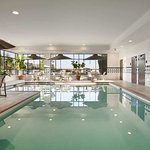 Embassy Suites by Hilton Denver - International Airport Foto