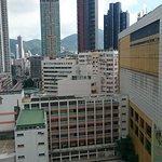 Foto de Dorsett Mongkok Hong Kong