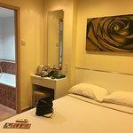 Room no. 204