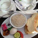 Photo de TatarInn Hotel