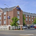‪Fairfield Inn Kansas City Downtown/Union Hill‬