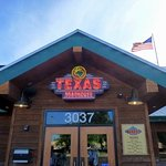 Foto van Texas Roadhouse