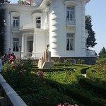 Ataturk House & Ethnography Museum