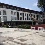 Centrally located hotel in Kathmandu