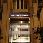 Photo of Mercure Nice Centre Grimaldi