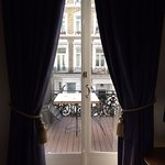 Photo de Mayflower Hotel & Apartments