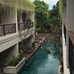 Seminyak Lagoon All Suites