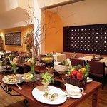 Ramses Hilton Citadel Grill Restaurant