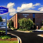 Photo of Hampton Inn Auburn
