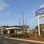 Photo de Hampton Inn Fayetteville I-95