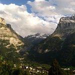 Jugendherberge Grindelwald Foto