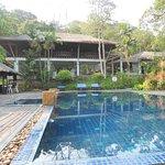 Photo de Siam Bay Resort