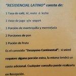 Photo de Residencial Latino