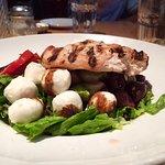 Cicilys Pastaria & Grill resmi