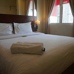 Tune Hotel Downtown Penang Foto