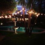 Foto de Hotel Bidasoa