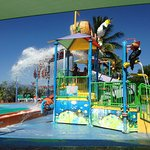 Our grandsons absolutely loved this splash park