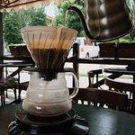 Кафе Золотой дукат