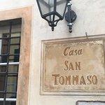 Foto de Casa San Tommaso
