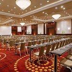 Grand Ballroom - Classroom Setup