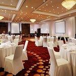 Grand Ballroom - Wedding Setup