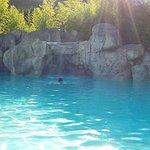 Hotel Le Grotte Foto