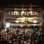 THE PIPER WHISKY BAR