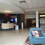 Photo de Novotel Edinburgh Centre