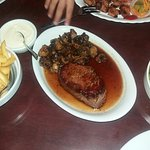 Photo de Steakhouse Piet de Leeuw