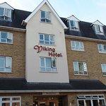 Foto de Viking Hotel