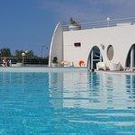 Photo de Hotel Les Corallines