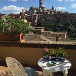 Best view in Siena!