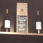 Foto de Bubbly Grape Wine Tours